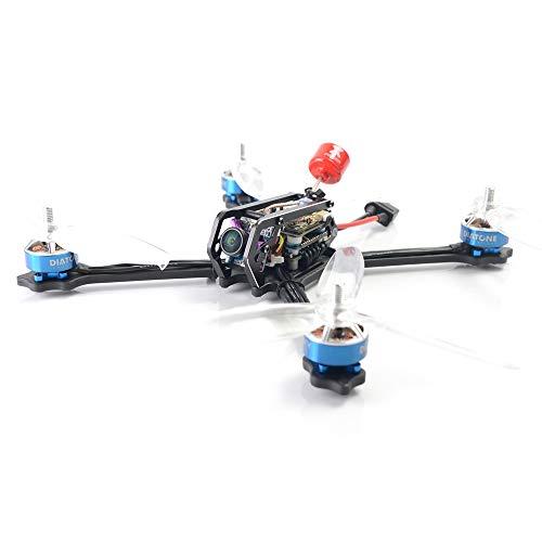Wchaoen Diatone GT M515 FPV Racing RC Drone PNP Tipo Integrato F4 8K OSD Runcam Micro Sparrow 2 TBS 800mW Accessori per Utensili