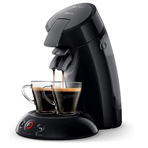 Philips HD6554/61 Machine à Café à Dosettes Senseo Original Noir 0, 75 Litre