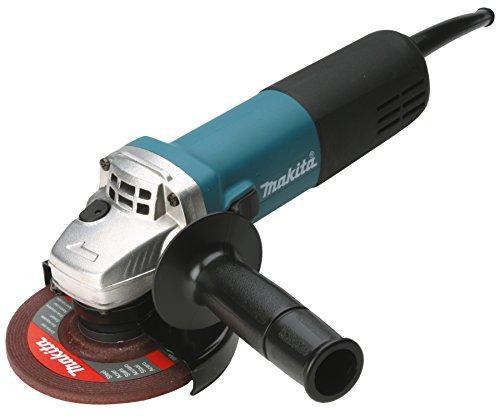 Makita 9558HNRG Meuleuse d'angle - 125 mm 840 W