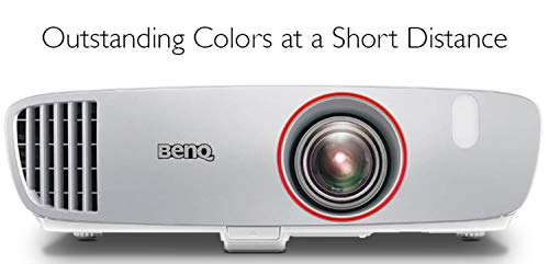 41gQJ5ngWeL - 10 Best Short Throw Projectors for Movies and Gaming
