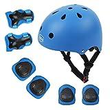 LBLA Helmet and Pads for Kids...