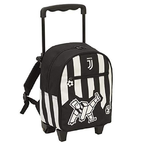 Juventus JJ Mini Trolley Scuola Asilo Striker Juve PS 13033