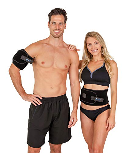 Freeze2Trim Ultimate Fat Freezing System - Designed to Trim Fat Cells at Home Convenient & Simple (Gold) 4