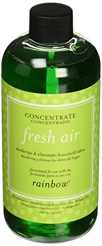 Rainbow Fresh Air Freshener/Deodorizer, 16 Fl oz.