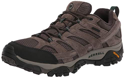Merrell Men's Moab 2 Waterproof Shoe