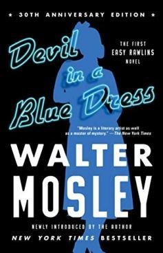 Easy Rawlins Mysteries by Walter Ellis Mosley