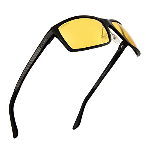 SOXICK Night Driving Glasses -2019 Upgraded