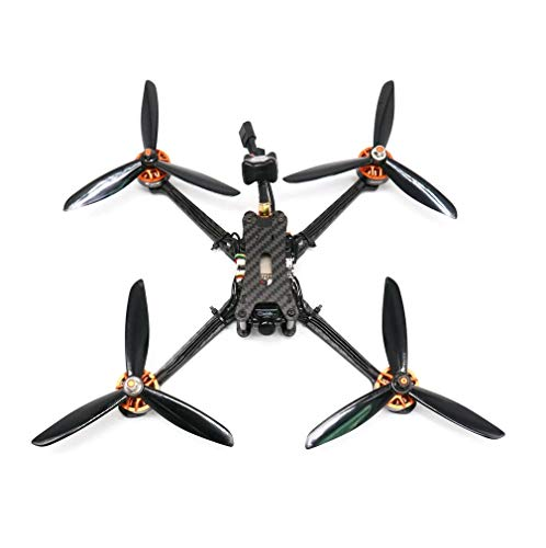 Eachine Tyro119 250 mm F4 OSD DIY Droni RC Quadricottero da corsa PNP Con Telecamera Caddx Turbo F2 1200TVL