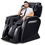 Tinycooper Massage Chairs by Ootori, Zero Gravity Massage Chair, Full Body Massage Chair with Lower-Back...