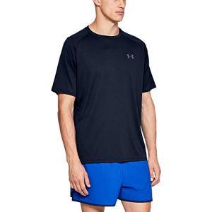 Under Armour Men's Tech 2.0 Short Sleeve T-Shirt 9