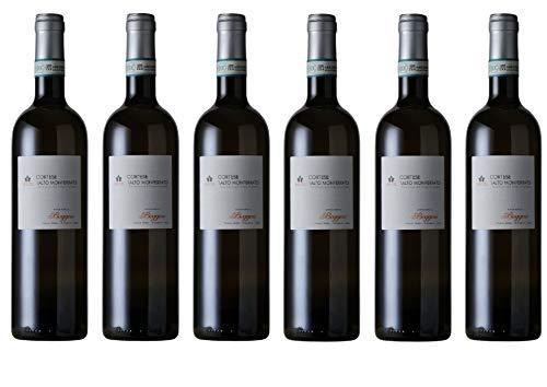 Boggero Bogge Wine - Cortese dell'Alto Monferrato 6 bott. 0,75 L