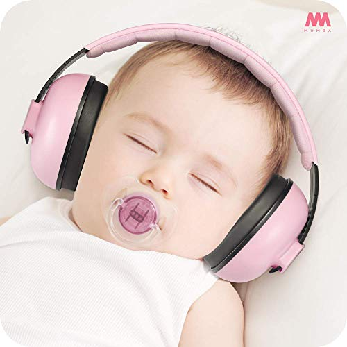 Baby Ear Protection Noise Cancelling Headphones...