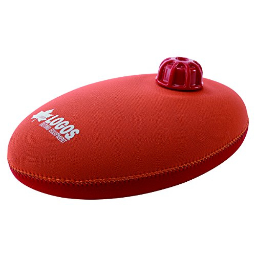 ロゴス 湯たんぽ どこでもソフト湯たんぽ(収納袋付き) 81661000