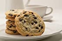 chocolate chip cookies, End of 'Related searches' list