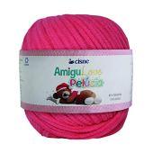 Fio para amigurumi cisne amigulove pelúcia