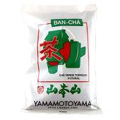 Bancha rang trà xanh tự nhiên hojicha yamamotoyama 200g