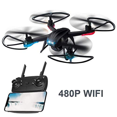 Globale Drone 007-3 Wifi FPV Drone 2.4Ghz Quadcopter RC Drone Dei Velivoli Con La Macchina...