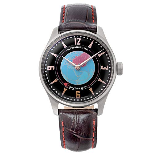 Sturmanskie Heritage Sputnik Herrenuhr Handaufzug 2609-3735431