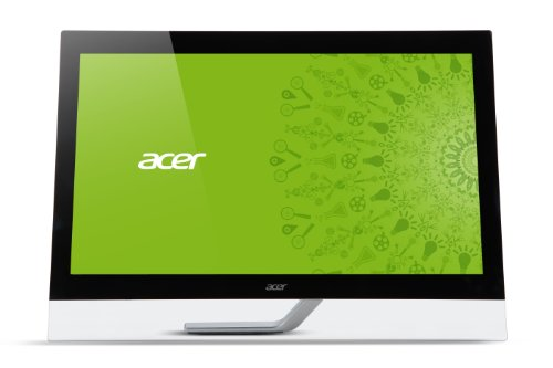 Acer T272HL bmjjz 27-Inch (1920 x 1080) Touch...