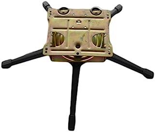 FR Recliner-Handles 5 Leg Swivel Rocker Base