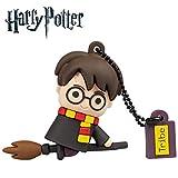 Clé USB 32 Go Harry Potter - Mémoire Flash Drive 3.0 Originale Harry Potter,...
