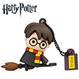 Clé USB 32 Go Harry Potter– Mémoire Flash Drive 3.0 Original Harry Potter, Tribe FD137707