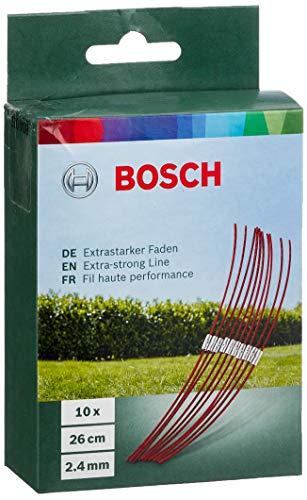 Bosch ART 26 Combitrim Filo Extra Strong (10 Pezzi)
