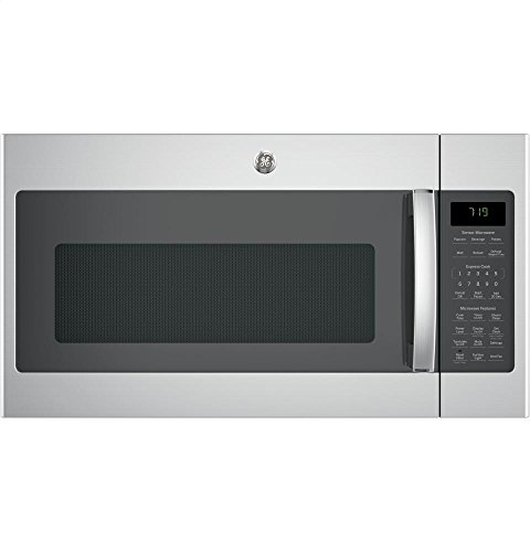 GE JVM7195SKSS Microwave, 30 inches, Stainless Steel