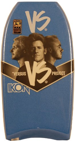 VS Bodyboards Ikon Bodyboard