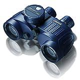 Steiner Navigator Pro 7x50 Binoculars with Compass, Black (7155)