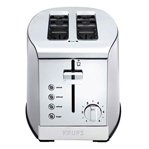 KRUPS KH732D50 2-Slice Toaster,...