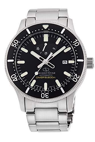 Orient Star RK-AU0301B Sport Diver étanche 200 m