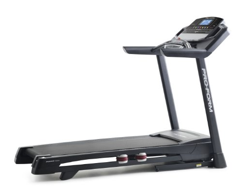 Is ProForm Power 995i Treadmill Worth It?