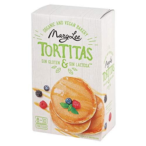 Tortitas Vegan Mary Lee 180 Gr