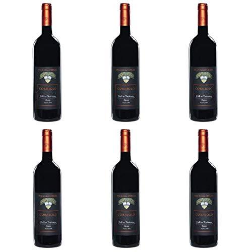 Corniolo Colli del Trasimeno DOC offerta 6 bottiglie sconto 10%