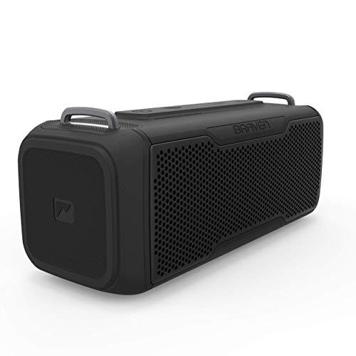 Braven BRV-X/2 - Altoparlante Bluetooth...