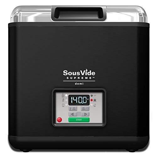 Forno per acqua SousVide Supreme 9 litri (9 Litri)