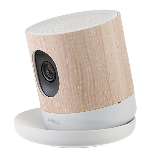Withings Home - Wi-Fi Security Camera with Air Quality Sensors 11
