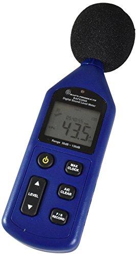 BAFX Products - Decibel Meter/Sound Pressure Level Reader (SPL)