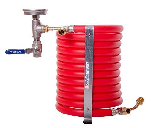 Exchilerator Maxx Ready To Brew Counter Flow
