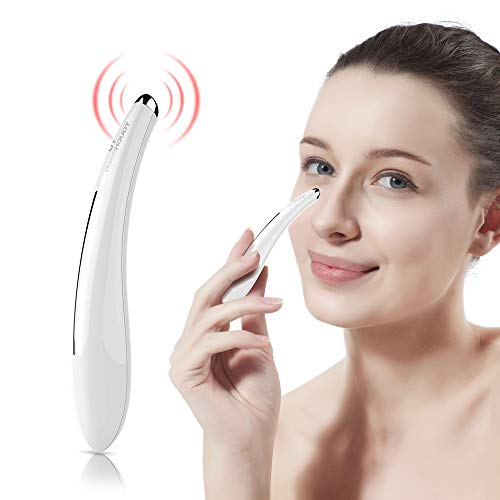 TOUCHBeauty Eye Massager Wand