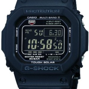 Casio G-Shock Tough Solar GW-M5610BC-1JF Men's Watch