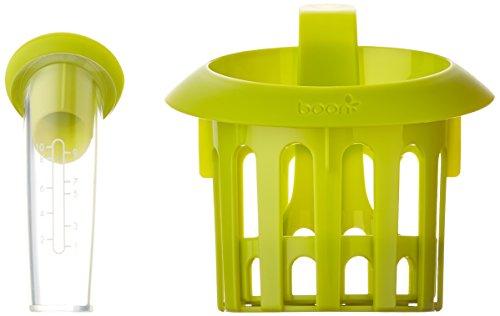 Boon-Orb-Baby-Bottle-Warmer-Green