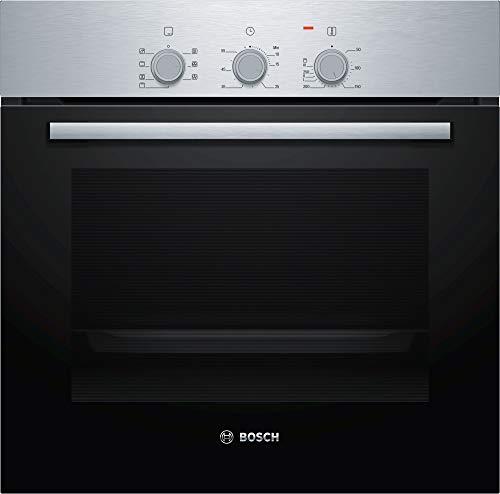 Bosch - Forno Elettrico da Incasso Serie 2 HBF031BR0 Capacit 66 L Multifunzione Ventilato Colore...