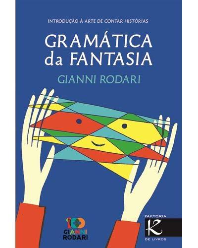 Introducción a la gramática de fantasía al arte de contar historias