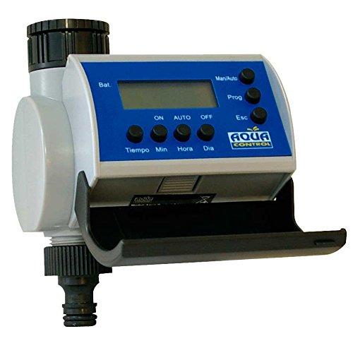 Aquacenter Bewässerungscomputer Aquacont, LCD-Display