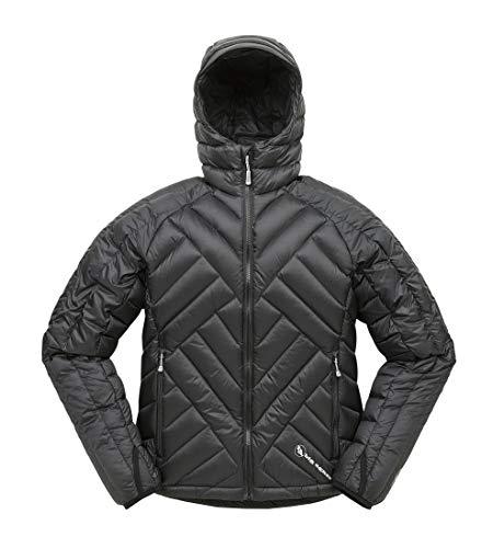 Big Agnes Women's Shovelhead Hooded Jacket – 700 DownTek