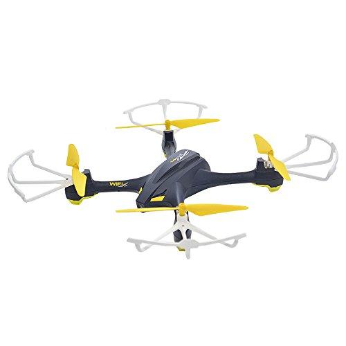 Hubsan H507A X4 Star Pro Quadcopter Drone RC Wifi FPV Selfie Auto GPS Modalit Di Ritorno Automatico A Una Chiave