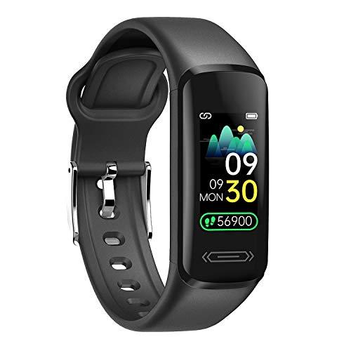 Fitness Tracker,Activity Tracker for Women Men Kids,with...