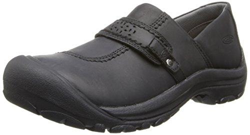 36. KEEN Women's Kaci Full-Grain Slip On Shoe